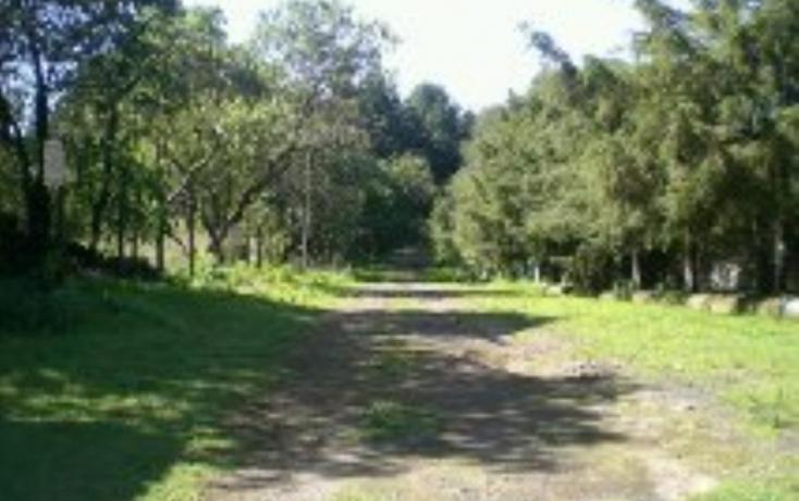 Foto de terreno habitacional en venta en valle de los sauces, centro ocoyoacac, ocoyoacac, estado de méxico, 535234 no 09