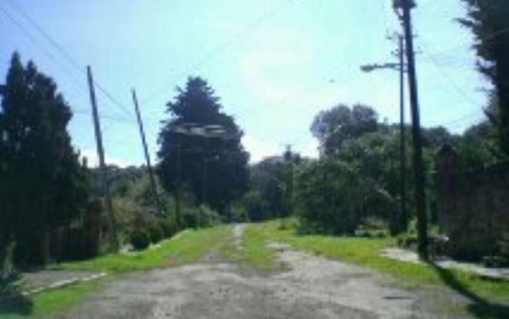 Foto de terreno habitacional en venta en valle de los sauces, centro ocoyoacac, ocoyoacac, estado de méxico, 535234 no 10