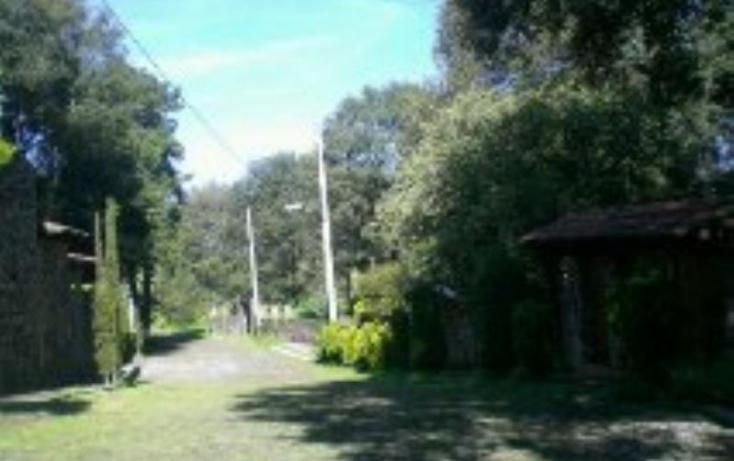 Foto de terreno habitacional en venta en valle de los sauces, centro ocoyoacac, ocoyoacac, estado de méxico, 535234 no 11