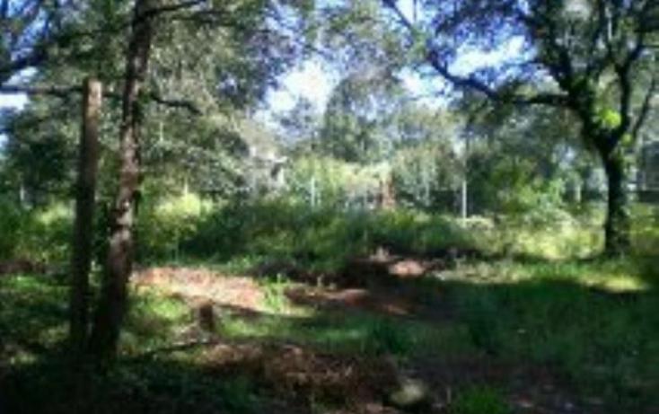 Foto de terreno habitacional en venta en valle de los sauces, centro ocoyoacac, ocoyoacac, estado de méxico, 535234 no 12