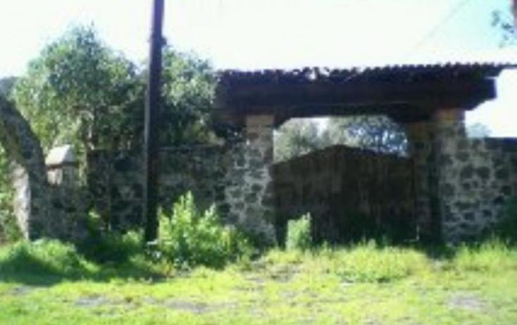 Foto de terreno habitacional en venta en valle de los sauces, centro ocoyoacac, ocoyoacac, estado de méxico, 535234 no 13