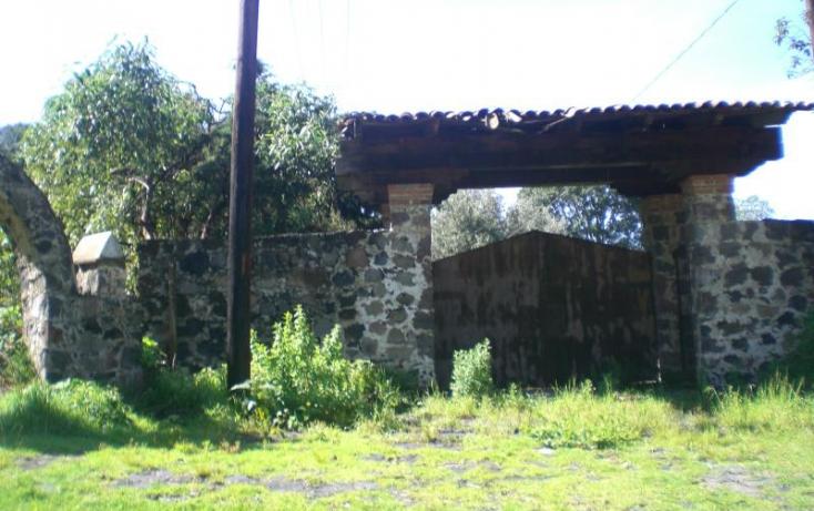 Foto de terreno habitacional en venta en valle de los sauces, centro ocoyoacac, ocoyoacac, estado de méxico, 535234 no 18