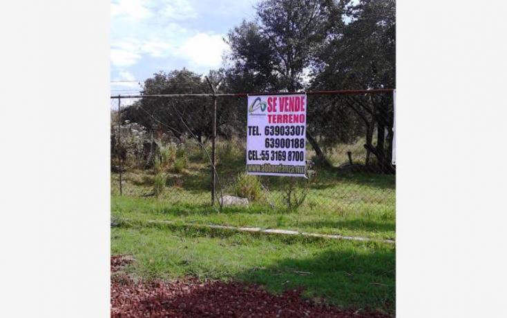 Foto de terreno habitacional en venta en valle de los sauces, centro ocoyoacac, ocoyoacac, estado de méxico, 535234 no 20