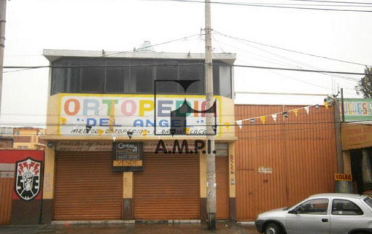 Foto de edificio en venta en, valle de luces, iztapalapa, df, 2019689 no 06