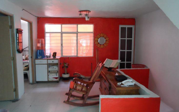 Foto de casa en venta en valle de manzanares lote 7, ampliación valle de aragón sección a, ecatepec de morelos, estado de méxico, 1710994 no 13