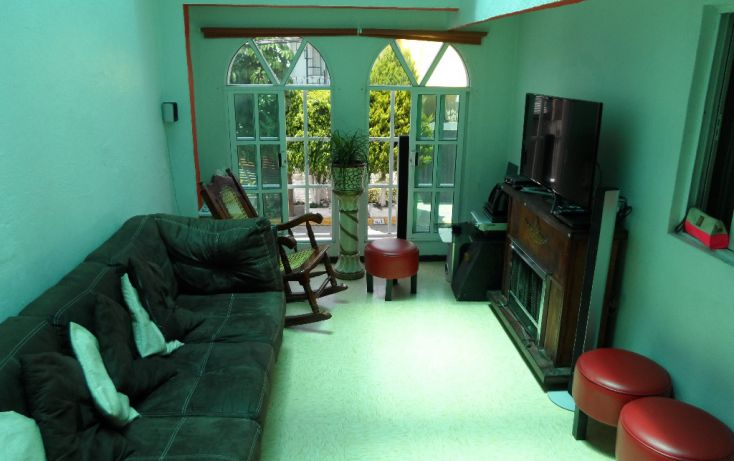 Foto de casa en venta en valle de manzanares lote 7, ampliación valle de aragón sección a, ecatepec de morelos, estado de méxico, 1710994 no 21