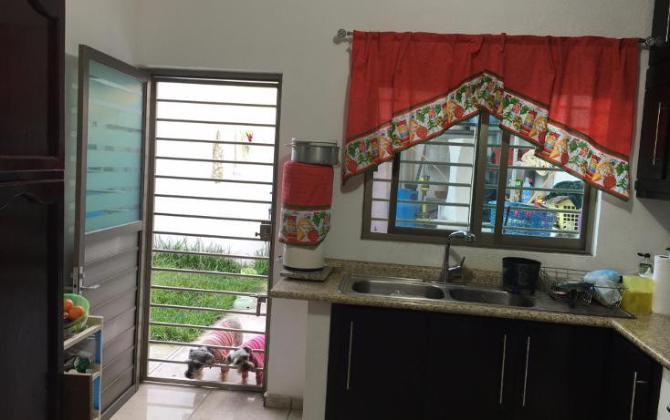 Foto de casa en venta en  , valle de matatipac, tepic, nayarit, 1580010 No. 19