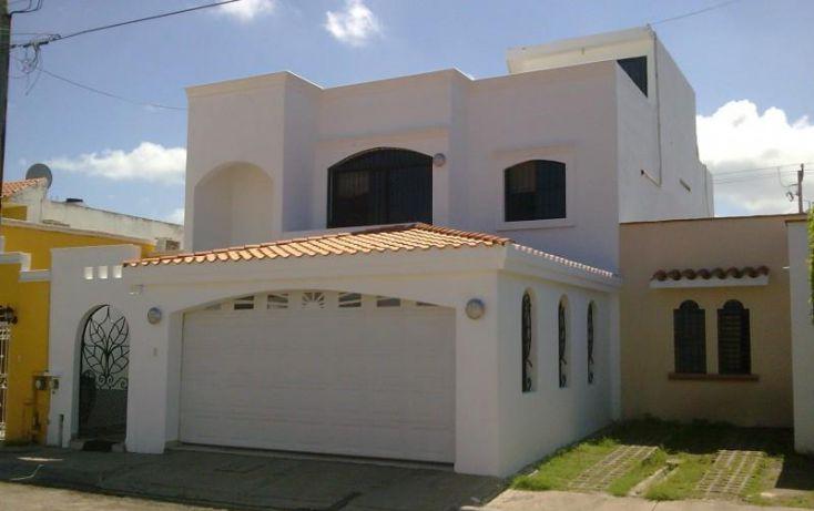 Foto de casa en venta en valle de mexico 120, valle dorado, mazatlán, sinaloa, 1358463 no 28