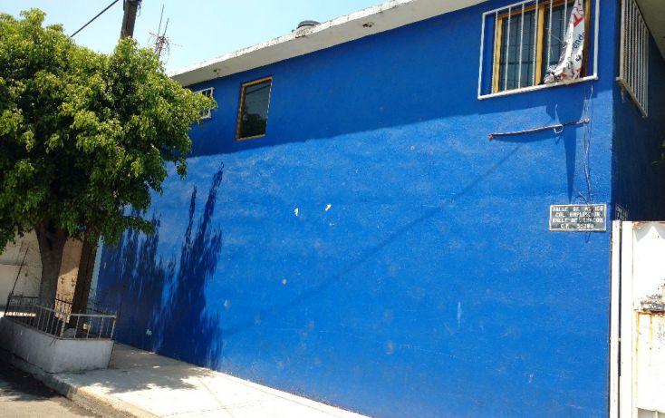 Foto de casa en venta en valle de méxico, ampliación valle de aragón sección a, ecatepec de morelos, estado de méxico, 1759073 no 01