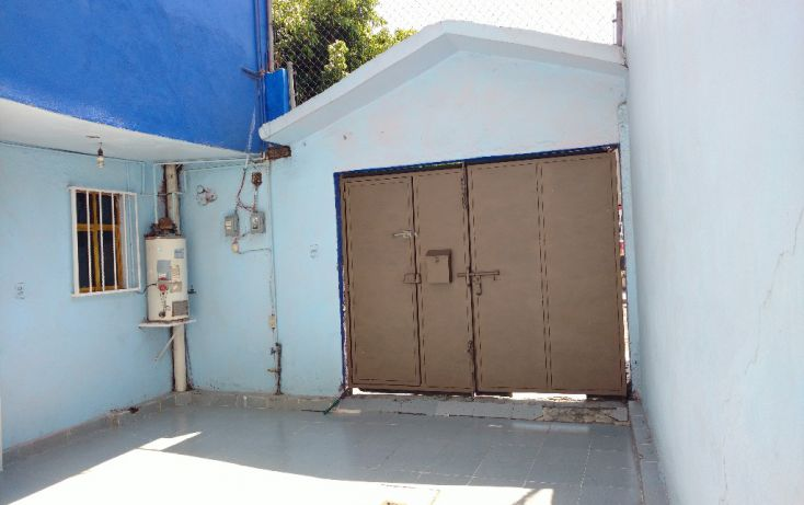 Foto de casa en venta en valle de méxico, ampliación valle de aragón sección a, ecatepec de morelos, estado de méxico, 1759073 no 03
