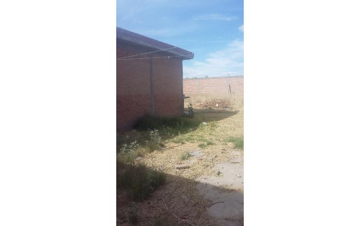 Foto de casa en venta en  , valle de m?xico, durango, durango, 1967146 No. 12
