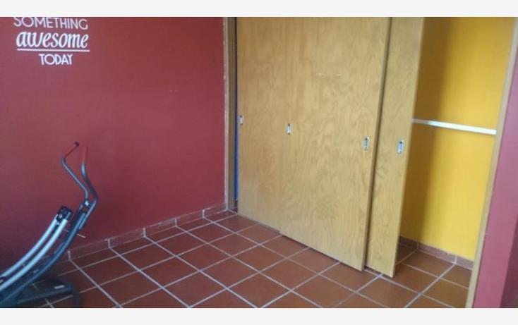 Foto de casa en venta en  , valle de mil cumbres, morelia, michoacán de ocampo, 1669536 No. 11