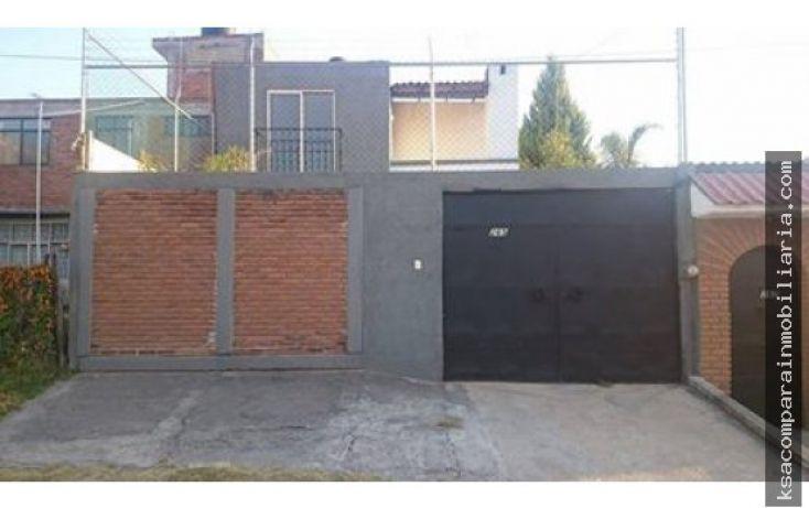 Foto de casa en venta en, valle de mil cumbres, morelia, michoacán de ocampo, 1914611 no 01
