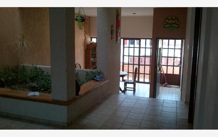 Foto de casa en venta en  , valle de mil cumbres, morelia, michoacán de ocampo, 390664 No. 01