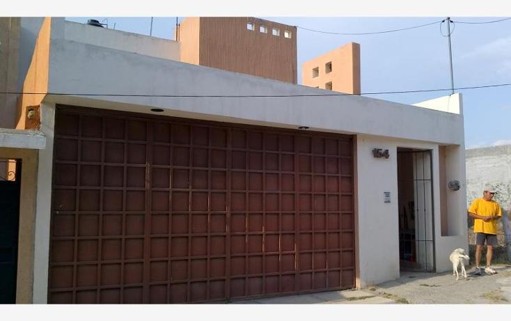 Foto de casa en venta en  , valle de mil cumbres, morelia, michoacán de ocampo, 390664 No. 02