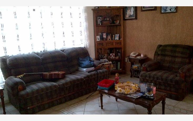 Foto de casa en venta en  , valle de mil cumbres, morelia, michoacán de ocampo, 390664 No. 03
