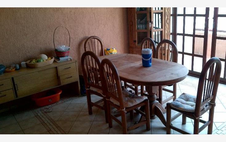 Foto de casa en venta en  , valle de mil cumbres, morelia, michoacán de ocampo, 390664 No. 04