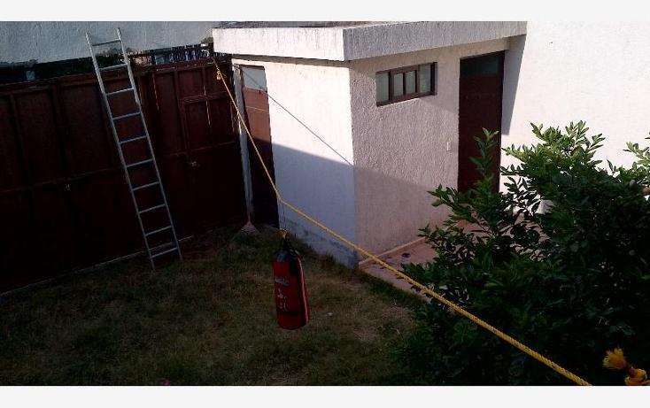 Foto de casa en venta en  , valle de mil cumbres, morelia, michoacán de ocampo, 390664 No. 05