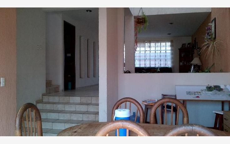 Foto de casa en venta en  , valle de mil cumbres, morelia, michoacán de ocampo, 390664 No. 07