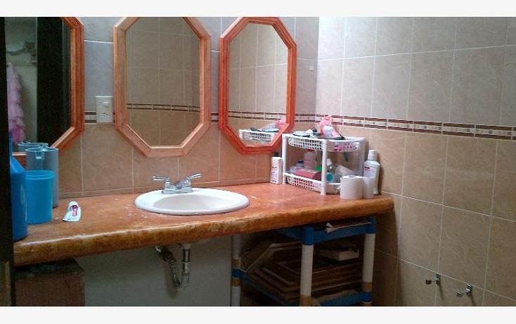 Foto de casa en venta en  , valle de mil cumbres, morelia, michoacán de ocampo, 390664 No. 08