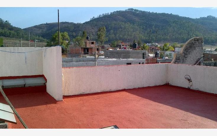 Foto de casa en venta en  , valle de mil cumbres, morelia, michoacán de ocampo, 390664 No. 15