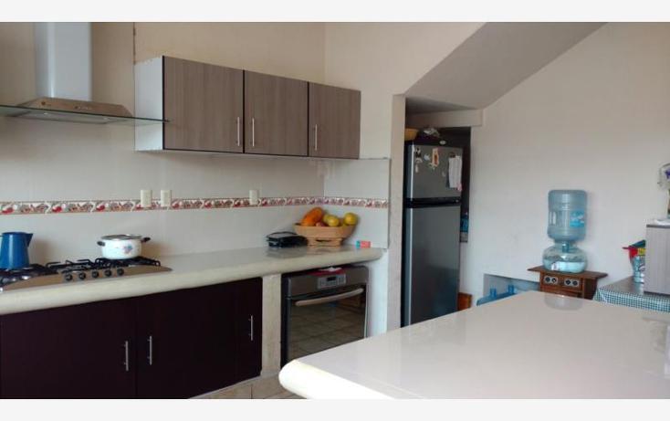 Foto de casa en venta en  , valle de mil cumbres, morelia, michoacán de ocampo, 390664 No. 16