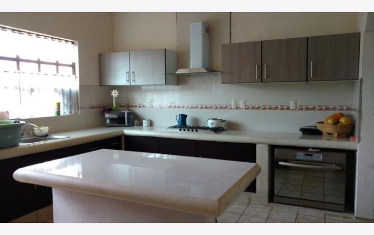 Foto de casa en venta en  , valle de mil cumbres, morelia, michoacán de ocampo, 390664 No. 17