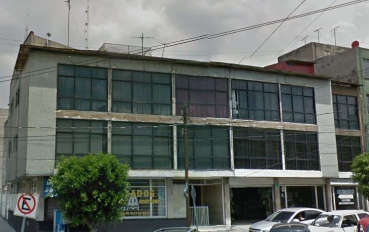 Foto de departamento en venta en valle de morelos , el mirador, naucalpan de juárez, méxico, 1908457 No. 01