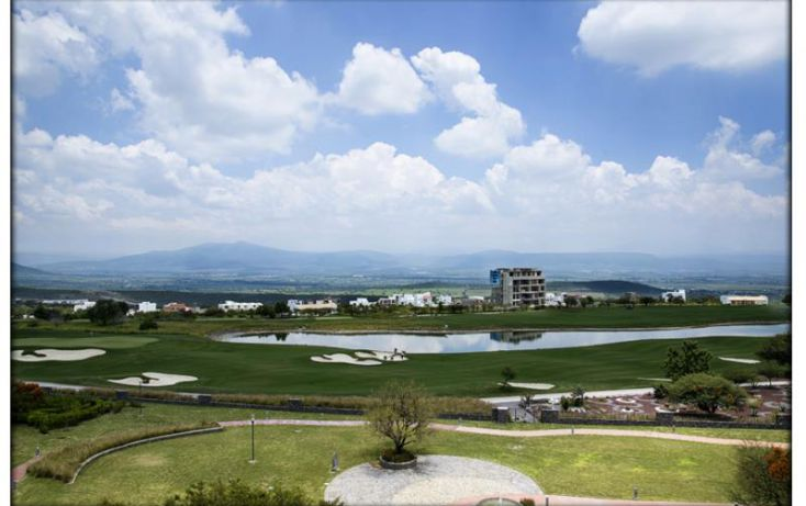 Foto de departamento en renta en valle de olaz 1, desarrollo habitacional zibata, el marqués, querétaro, 1358227 no 01