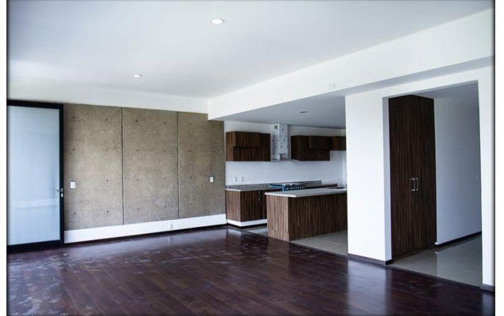 Foto de departamento en renta en valle de olaz 1, desarrollo habitacional zibata, el marqués, querétaro, 1413229 no 02