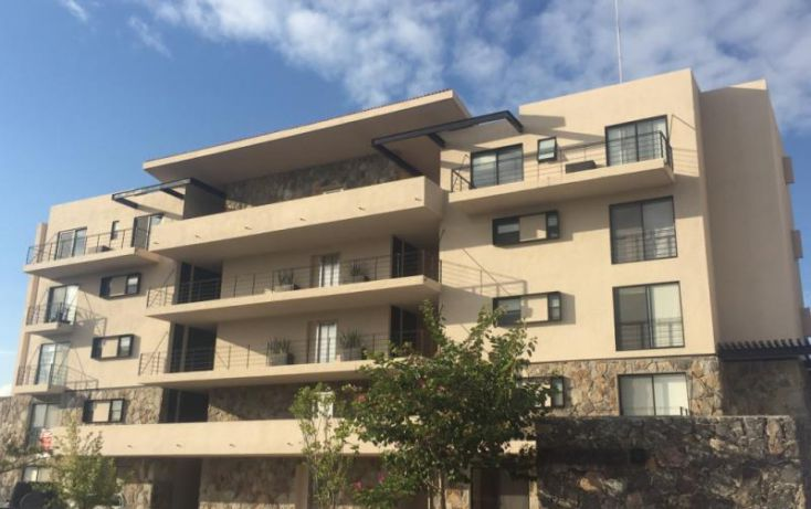 Foto de departamento en venta en valle de olaz 9, desarrollo habitacional zibata, el marqués, querétaro, 1388245 no 01