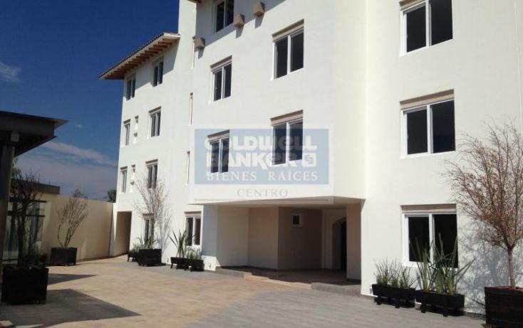 Foto de departamento en venta en valle de olaz, desarrollo habitacional zibata, el marqués, querétaro, 464949 no 03