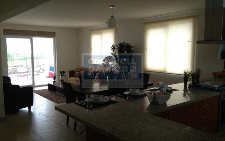 Foto de departamento en venta en valle de olaz, desarrollo habitacional zibata, el marqués, querétaro, 464949 no 05