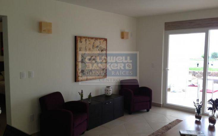 Foto de departamento en venta en valle de olaz, desarrollo habitacional zibata, el marqués, querétaro, 464949 no 07