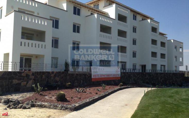 Foto de departamento en venta en valle de olaz, desarrollo habitacional zibata, el marqués, querétaro, 464949 no 11
