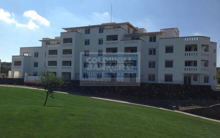 Foto de departamento en venta en valle de olaz, desarrollo habitacional zibata, el marqués, querétaro, 464949 no 12