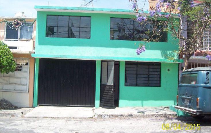 Foto de casa en venta en valle de paraguay, ampliación valle de aragón sección a, ecatepec de morelos, estado de méxico, 1808584 no 01