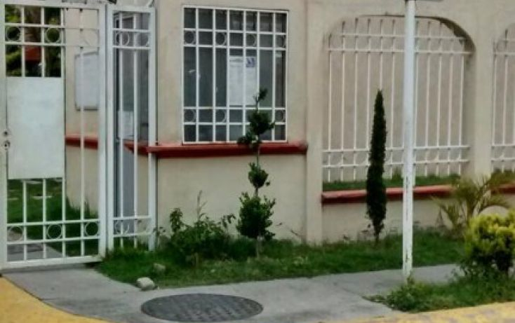 Foto de casa en condominio en venta en valle de parana esquina con jose de san martín viv 7a, 19 de septiembre, ecatepec de morelos, estado de méxico, 1715808 no 01