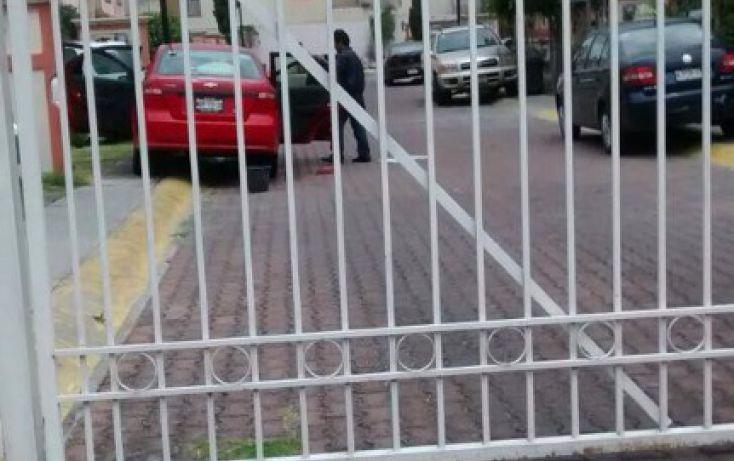 Foto de casa en condominio en venta en valle de parana esquina con jose de san martín viv 7a, 19 de septiembre, ecatepec de morelos, estado de méxico, 1715808 no 02