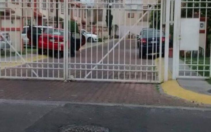Foto de casa en condominio en venta en valle de parana esquina con jose de san martín viv 7a, 19 de septiembre, ecatepec de morelos, estado de méxico, 1715808 no 03