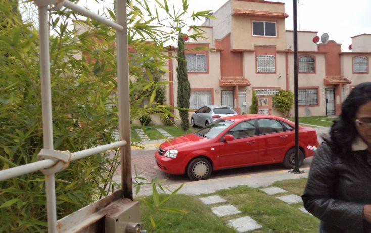 Foto de casa en condominio en venta en valle de parana esquina con jose de san martín viv 7a, 19 de septiembre, ecatepec de morelos, estado de méxico, 1715808 no 13