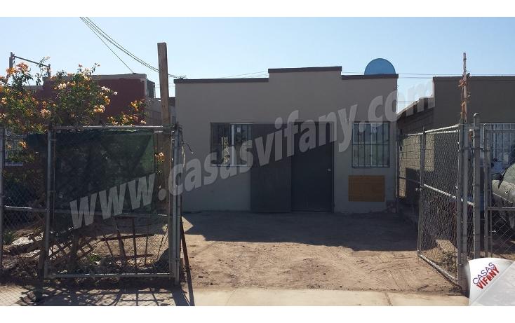 Foto de casa en venta en  , valle de puebla 2a secci?n, mexicali, baja california, 1897246 No. 01