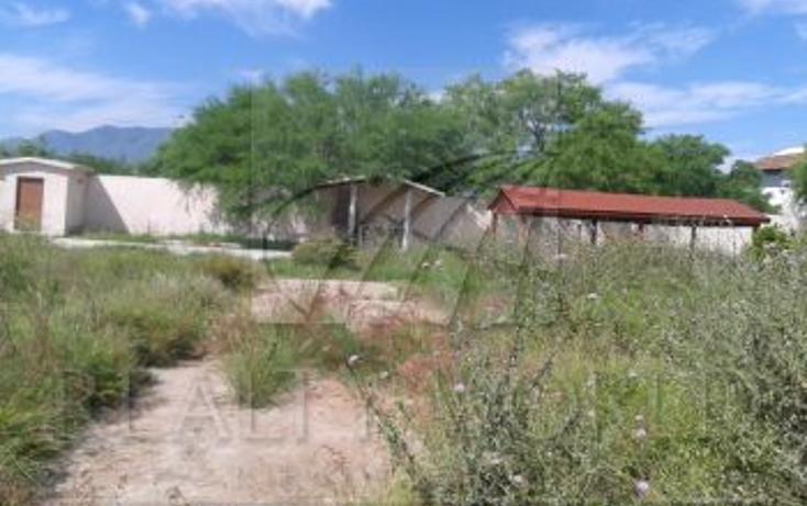 Foto de terreno habitacional en venta en, valle de salinas, salinas victoria, nuevo león, 1789033 no 07