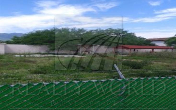 Foto de terreno habitacional en venta en, valle de salinas, salinas victoria, nuevo león, 1789033 no 09