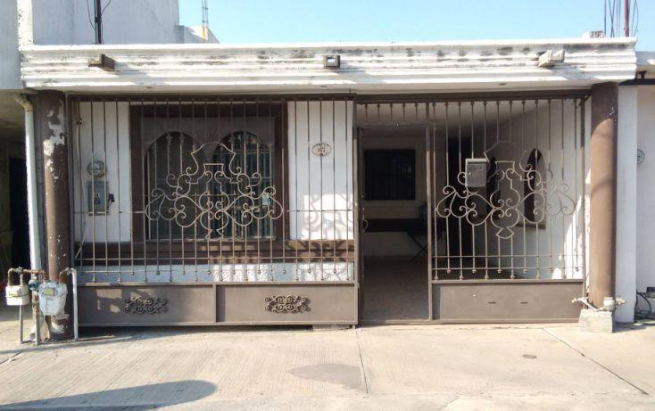 Foto de casa en venta en, valle de san andres i, apodaca, nuevo león, 1793510 no 01