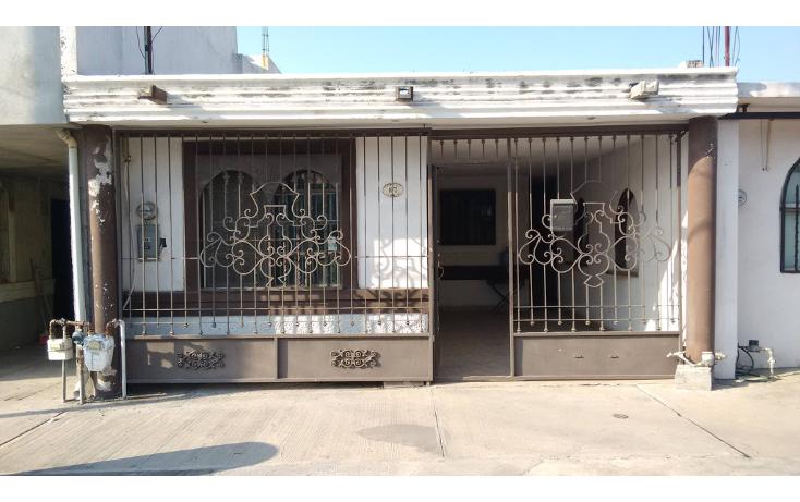 Foto de casa en venta en  , valle de san andres i, apodaca, nuevo león, 1793510 No. 02