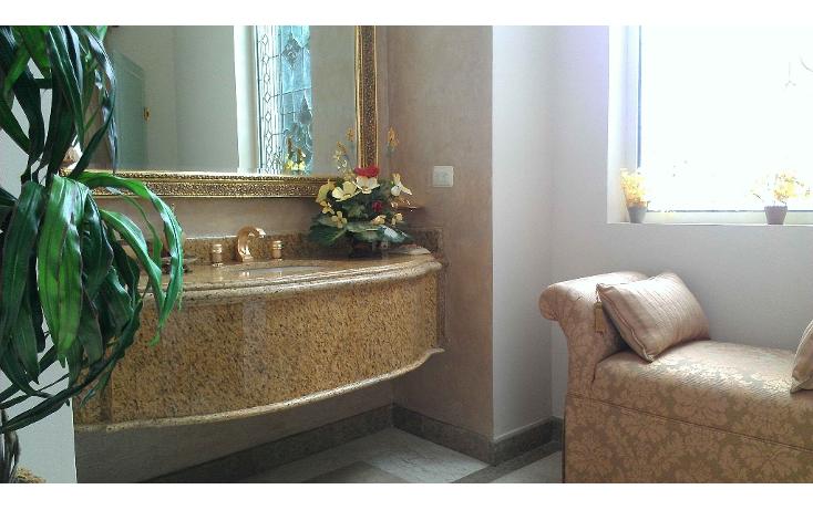 Foto de casa en venta en  , valle de san angel sect frances, san pedro garza garcía, nuevo león, 1091405 No. 02