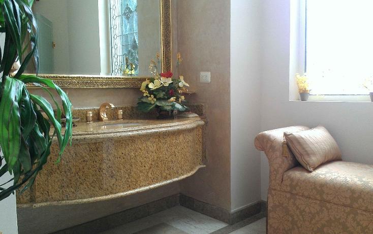 Foto de casa en venta en  , valle de san angel sect frances, san pedro garza garcía, nuevo león, 1091405 No. 03