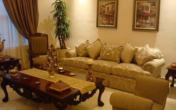 Foto de casa en venta en  , valle de san angel sect frances, san pedro garza garcía, nuevo león, 1091405 No. 04