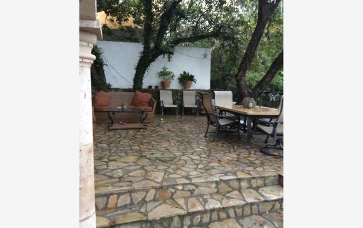 Foto de casa en venta en  , valle de san angel sect frances, san pedro garza garcía, nuevo león, 1180733 No. 07